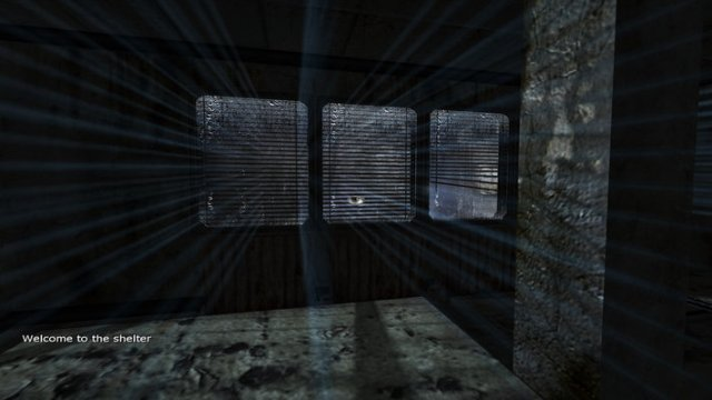 Penumbra Overture PC Games Gameplay