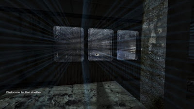 Penumbra Overture Gameplay Horror