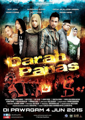 Tonton Free Darah Panas Full Movie