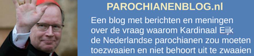 Parochianenblog.nl