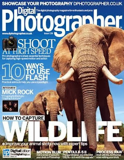 Digital Photographer Magazine Issue 134 2013