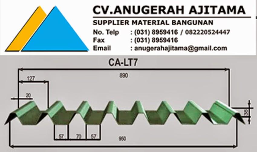 ATAP COMPOSITE ALUM CA-LT7