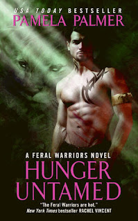 Hunger Untamed by Pamela Palmer