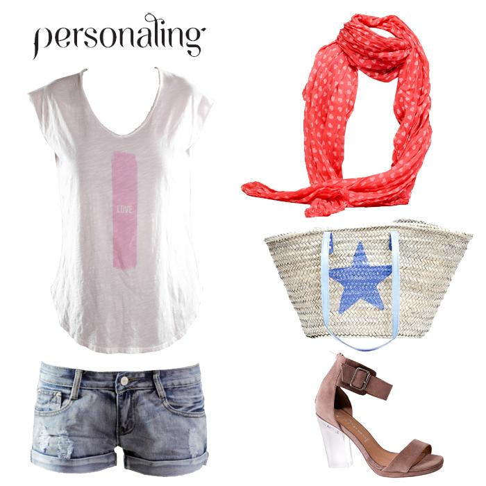 Look propuesto para Personaling por la blogger de moda española withorwithoutshoes