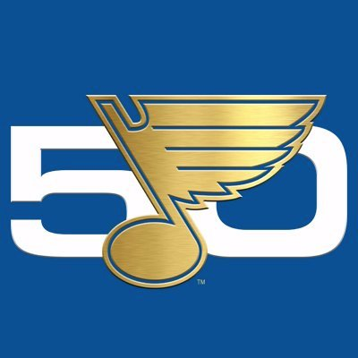 The St. Louis Blues