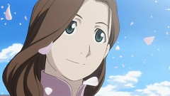 best anime mother