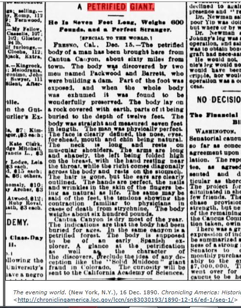 1890.12.16 - The Evening World