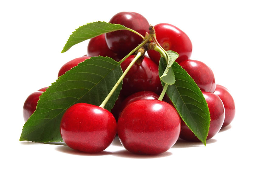 Sour cherries among foods that help sleep