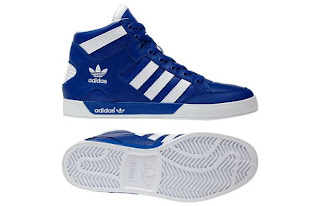 Life Style // Les Nouvelles Adidas Royal Hard Court Hi