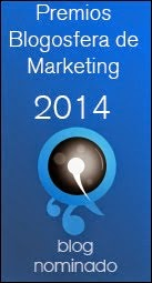 Premios Blogosfera de Marketing 2014