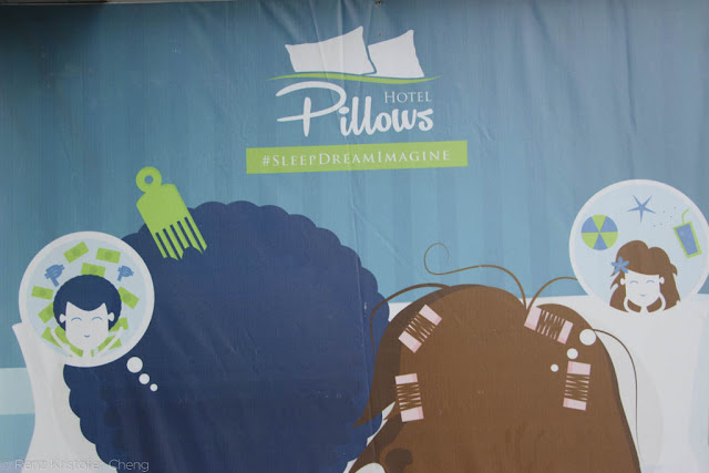 Pillows Hotel in Cebu City