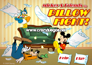 Jugar Mickey and Friends