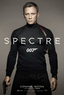 Sinopsis Film Spectre - James Bond Terbaru (2015)