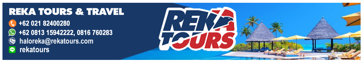 REKATOURS | customized, unique & personal tours