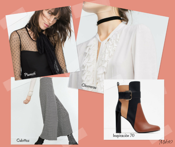 tendencias moda otono invierno 2015 2016 culottes