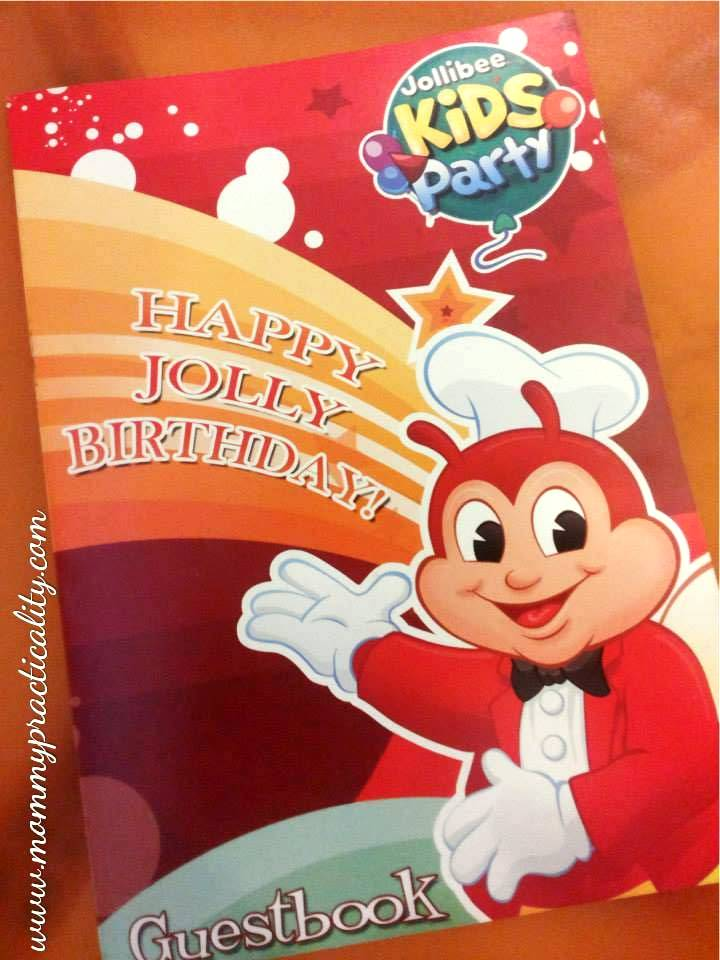 Jollibee birthday party packages batman theme mommy practicality jollibee birthday party packages stopboris Images