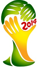 Soccer World Cup Brazil 2014