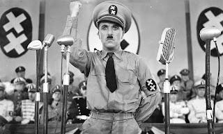 Al cinema da lunedì 11 gennaio 2016 Il grande dittatore