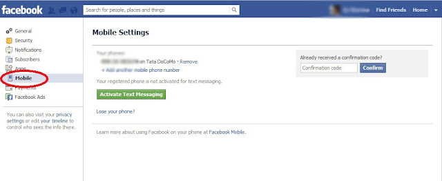 How To Keep Hackers Away From Your Facebook Account