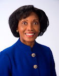 NBRA Chairman Frances Rice
