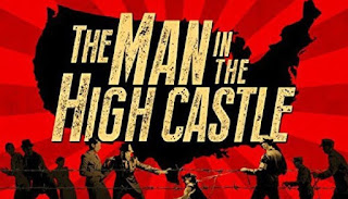 The man in the high castle. cabecera