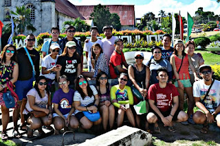 JUST RECENTLY: BPs in Siquijor