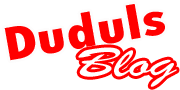 Duduls Blog