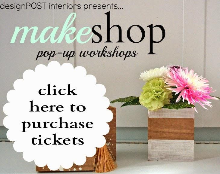 makeShop workshop