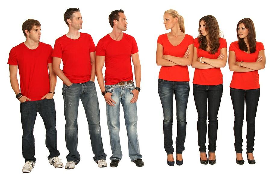 BCN: 7 Major Differences Between Men And Women