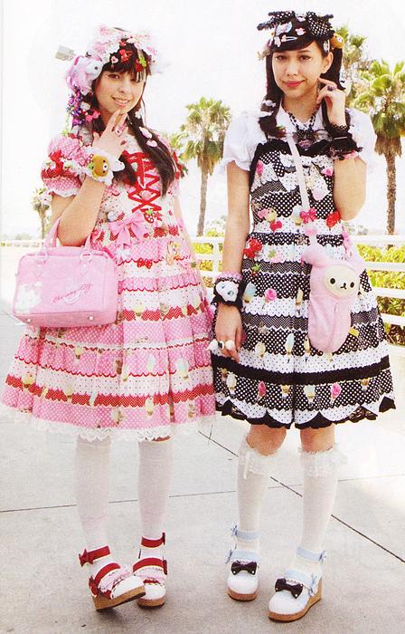 Le Decora lolita  12