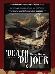 Download Novel Death Du Jour Bahasa Indonesia