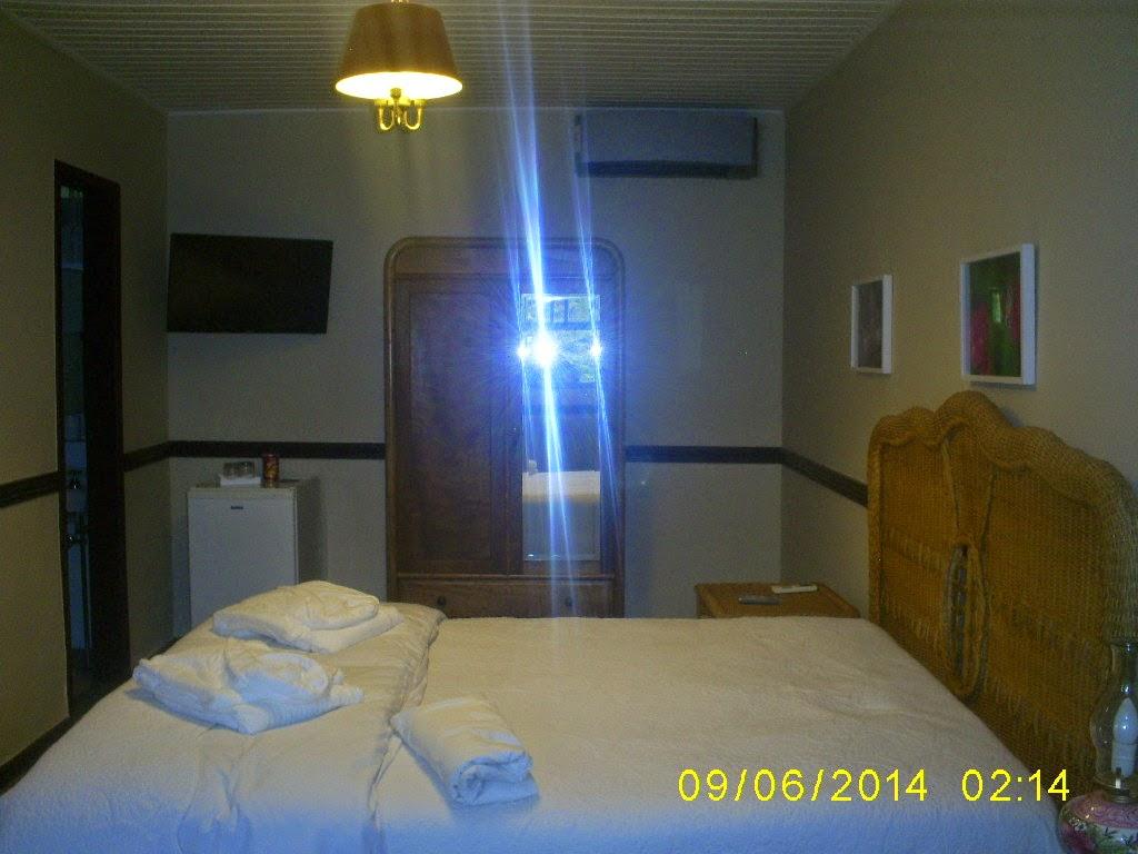 Suites climatizadas por Classe A Refrigeração e Climatização.