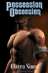 Possession Obsession by Ciarra Sims