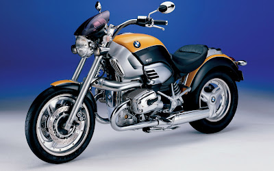 Latest BMW Bikes Wallpapers