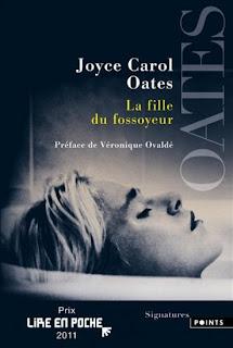 La fille du fossoyeur de Joyce Carol Oates