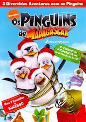 Baixe imagem de Os Pingüins de Madagascar em uma Missão de Natal (Dublado) sem Torrent