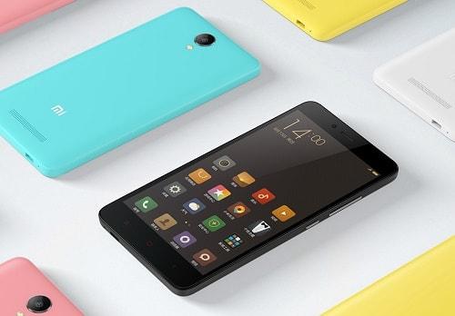 Xiaomi Redmi Note 2 Terbaru