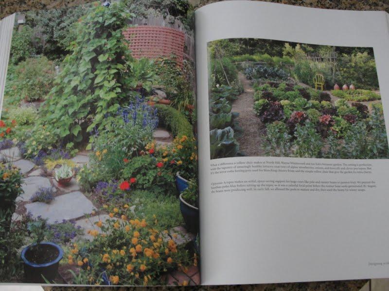 Central Florida Gardener Rosalind Creasy 39 S Edible Landscaping Quot