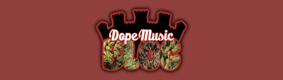 DOPE NEW MUSIC | www.DopeMusicBlog.com