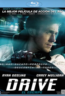 Drive: El escape HD 720p latino 2011 700mb
