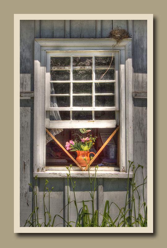 Mackenzie House - Black Creek Pioneer Village. Holly Cawfield Photography