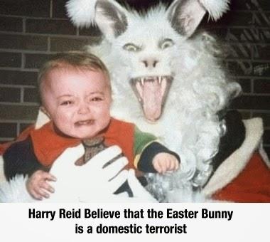 Harry Reid