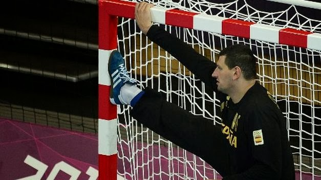 Sterbik, tres meses de baja | Mundo Handball