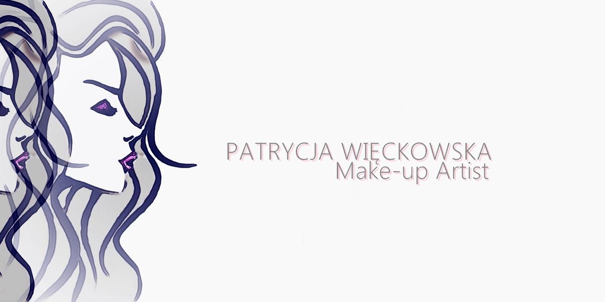 Patrycja Więckowska - makeup