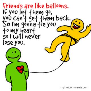 Inilah sahabat sejati yang sebenar