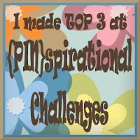 Top 3 at PINspirational