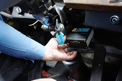 Tại sao phải lắp đặt thiết bị định vị cho xe khách?