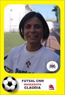 Claudia Rafael Gomes