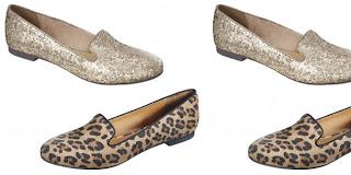 Wah Ternyata Flat Shoes Juga Berbahaya Bagi Kaki Seperti High Heels