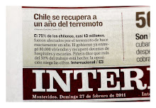 [Nota Diario El País.]